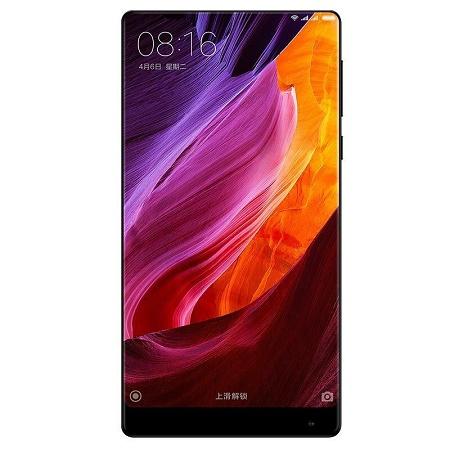 小米 手机 MIX 尊享版(6G+256G)    3199元包邮(3999-500-300)
